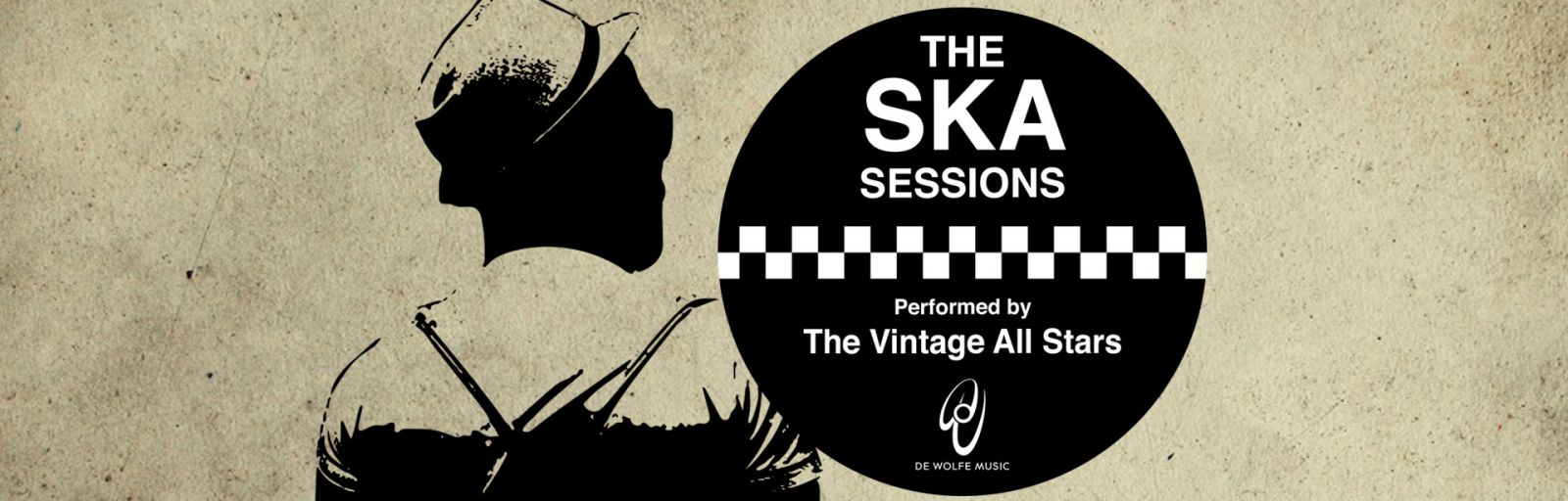 The Ska Sessions - De Wolfe Music